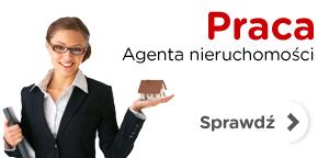 Praca agenta nieruchomości