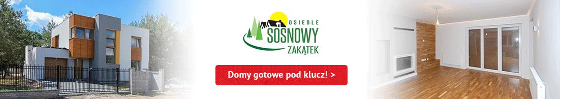 Domy 15 000 zł rabatu